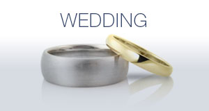 Custom Wedding Rings Toronto