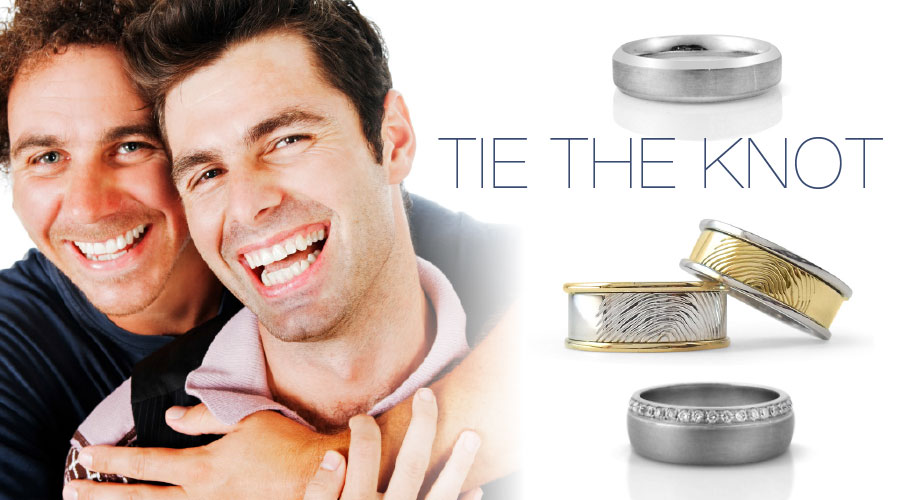 Tie the Knot!
