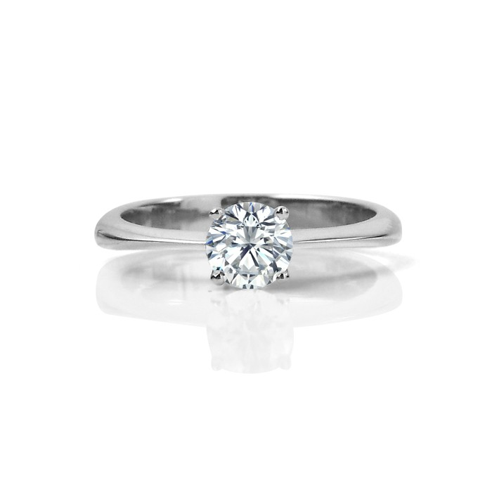One Of A Kind Engagement Rings Canada