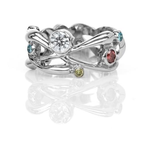 ring designs family ring designs modern