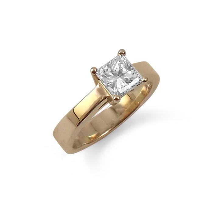 Solitaire Diamond Rings Toronto