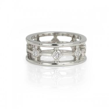 Navigator Diamond Ring