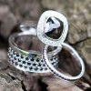Black Diamond Ring Collection