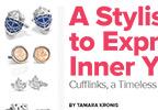 Cufflinks, a Timeless Fashion Trend