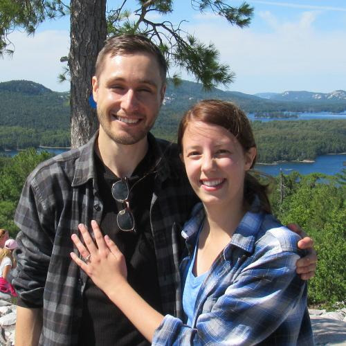 Amanda & Joel