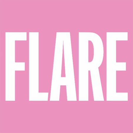Studio1098 in FLARE Magazine