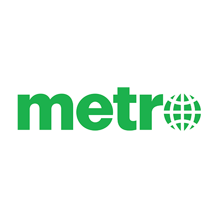 Metro (Toronto and Calgary Editions) about Studio1098